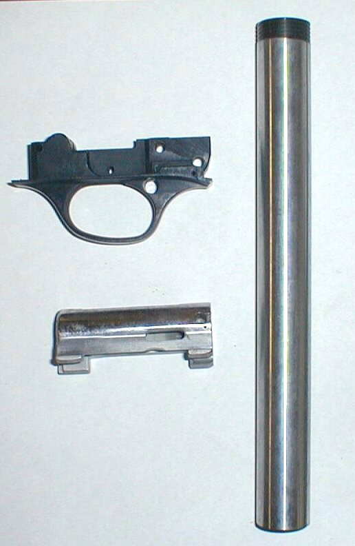 All Available BERETTA FACTORY GUN PARTS