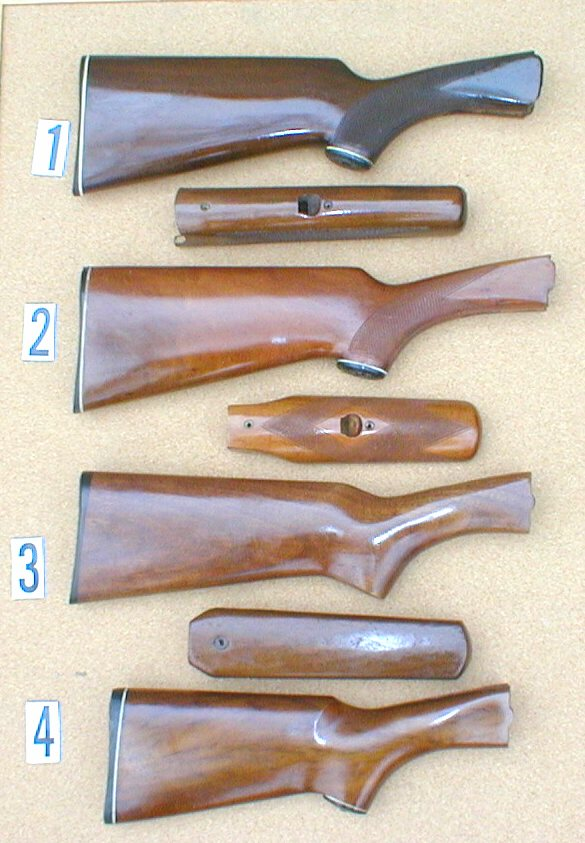 All Brazil Shotgun Parts, Brazil Factory Shotgun Repair ... 10 Gauge Double Barrel Shotgun