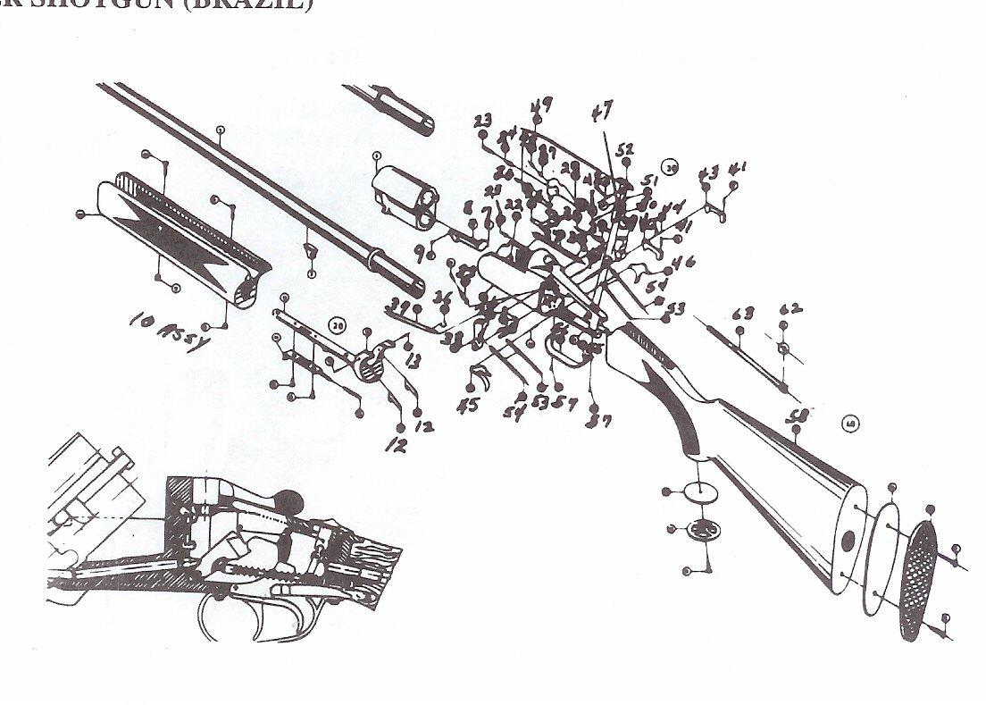 obsolete gun parts html