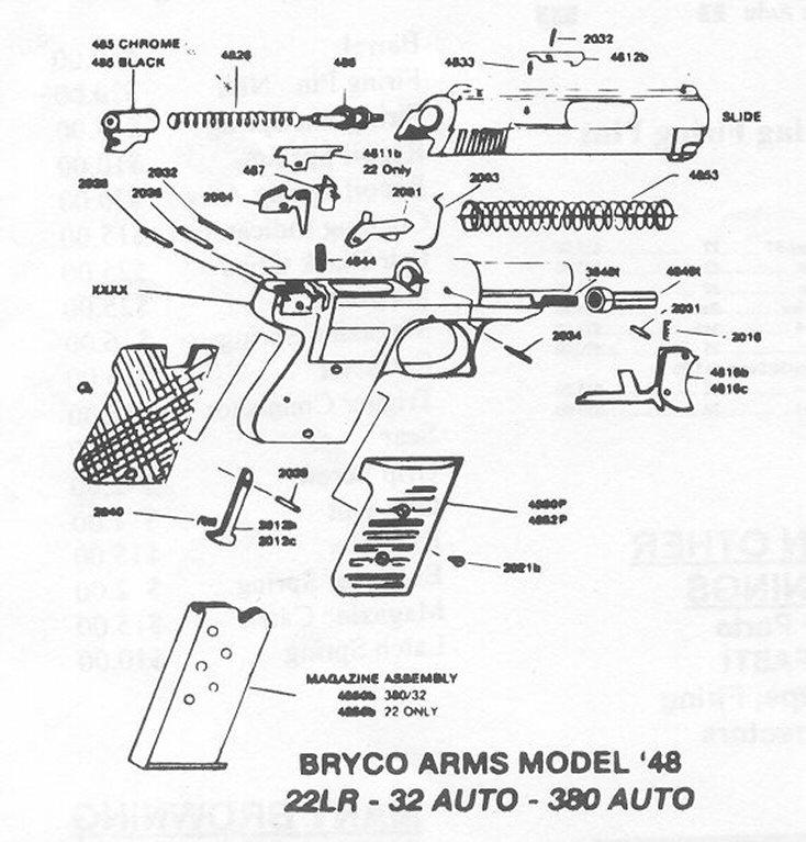 Bryco-Jennings  Bob's Gun Shop