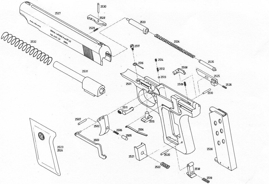 erma german factory gun parts erma factory repair parts erma rh gun parts com