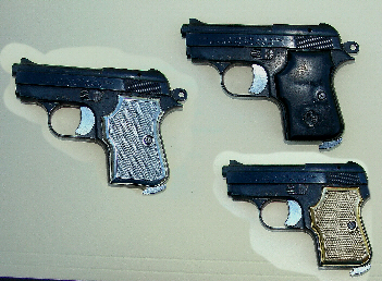 Pistol Grips