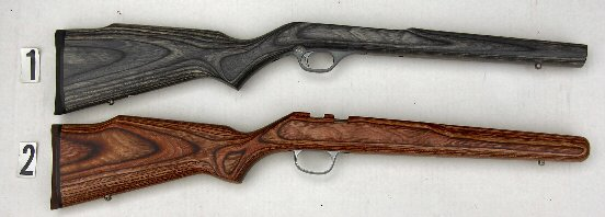 ALL are MARLIN GUN STOCKS AND FORENDS , Bob's Gun Shop