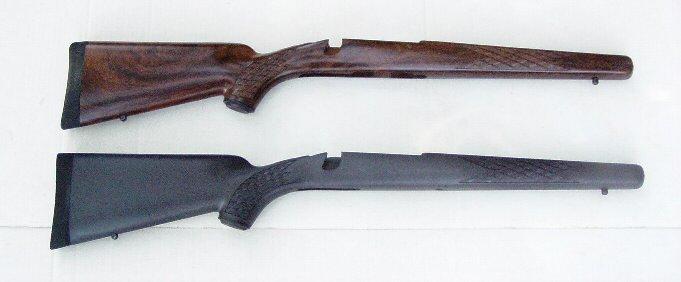 Mossberg Gun Parts