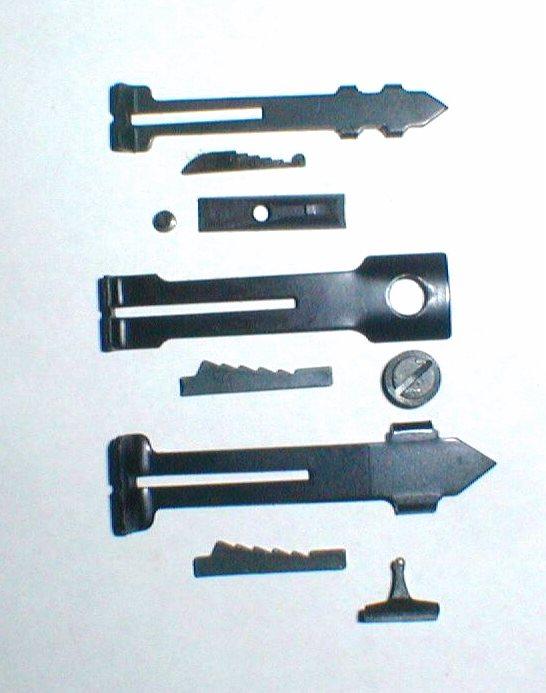 All Availble Savage Gun Repair Parts-Bob's Gun Shop,Stevens