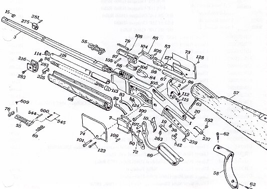 Winchester Model 74 Parts Diagram likewise urbanarmory   diagrams win94pre moreover Hidden Research 331 besides Winchester Model 74 Parts Diagram in addition 2010 09 01 archive. on savage 64 parts diagram