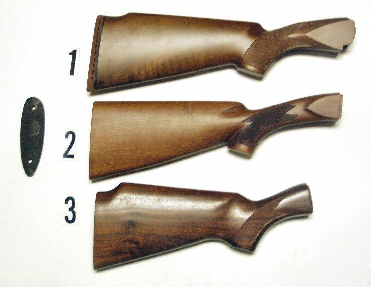 All Available Winchester Gun Stocks! Bob's Gun Shop